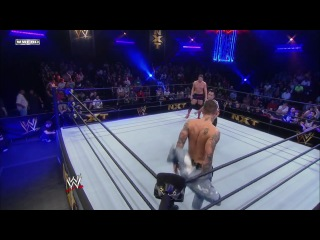 WWE NXT 23.01.2013 (720p HD)