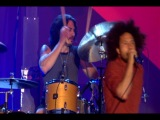 Rage Against The Machine - Live in FINSBURY PARK, LONDON ENGLAND (JUNE 6, 2010) part 1